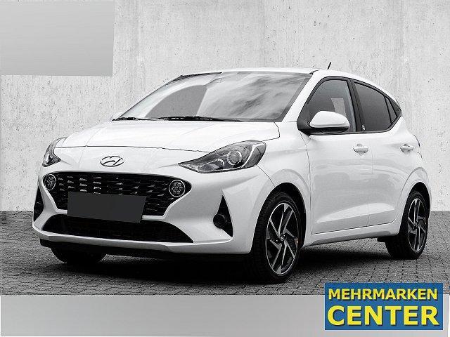 Hyundai i10 - 1.0 Edition 30+