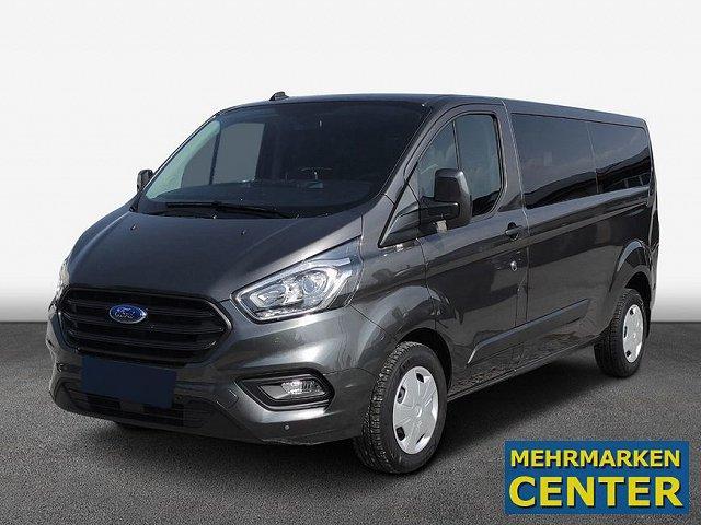 Ford Transit Custom - 320 L2H1 VA Autm. Trend Klima v.+h.
