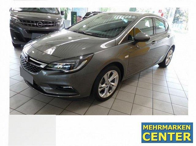 Opel Astra - K 1.0 Dynamic Start/Stop
