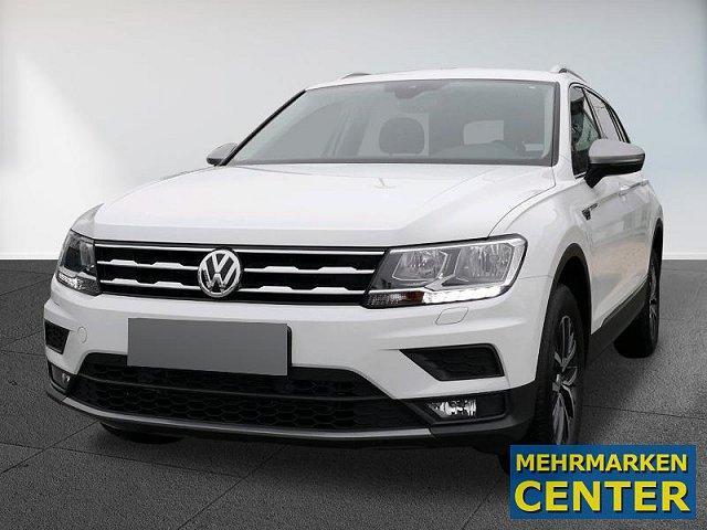 Volkswagen Tiguan Allspace - 1.5 TSI Comfortline 7 Sitze AHK Garantie bis 100TKM