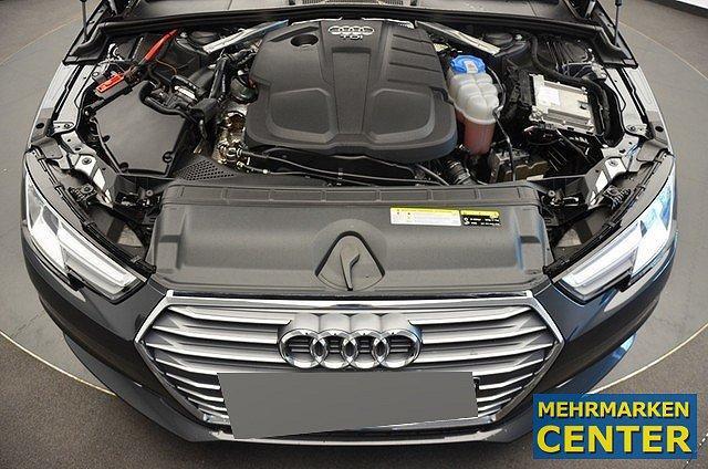 Audi A4 allroad quattro Avant 2.0 TDI sport Navi/Multilenk