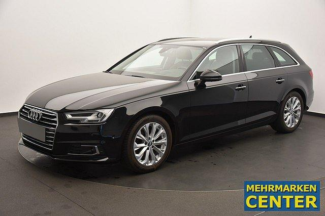 Audi A4 allroad quattro - Avant 2.0 TDI design ACC Kamera LED