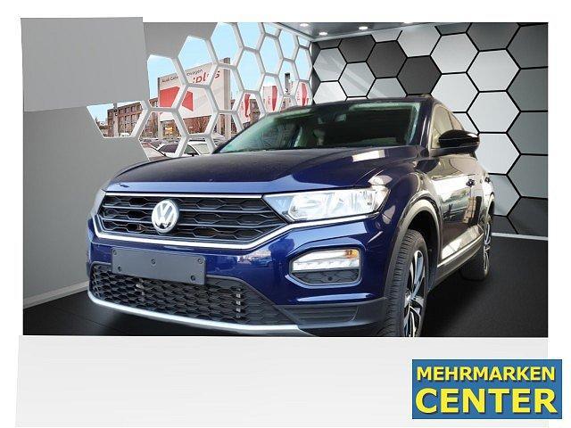 Volkswagen T-Roc - 1.5 TSI ACT United OPF (EURO 6d-TEMP)