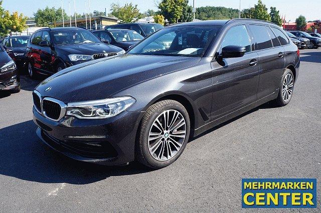 BMW 5er Touring - 530 i xDrive Sport Line*Navi Prof*HeadUp