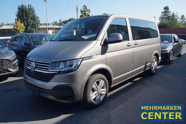 Volkswagen T6 Multivan - 2.0 TDI DSG Comfortline*Navi*Leder