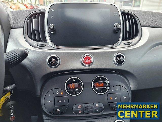 Fiat 500C MY21 1.0 GSE Hybrid SPORT 51kW NAV TECH-PAK