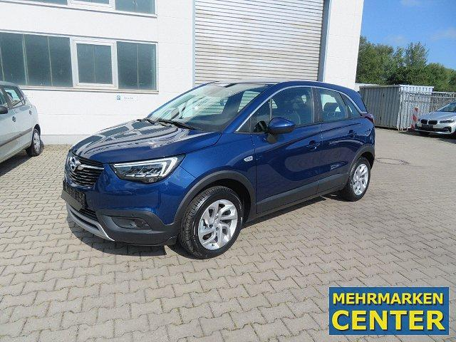 Opel Crossland - X 1.2 INNOVATION*Navi*Kamera*LED*