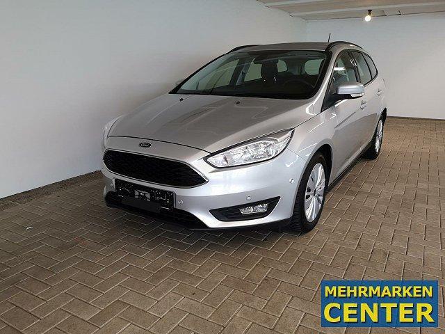 Ford Focus Turnier - BUSINESS-EDITION NAVI / WINTER-PAKET KAMERA