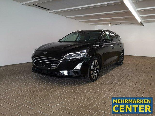 Ford Focus Turnier - COOL CONNECT NAVI / LED WINTER-PAKET