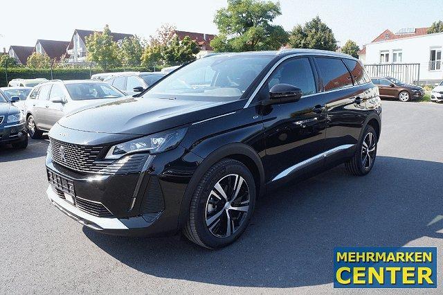 Peugeot 5008 - 2.0l BlueHDI 180 GT*Navi*ACC*7Sitze*Pano*
