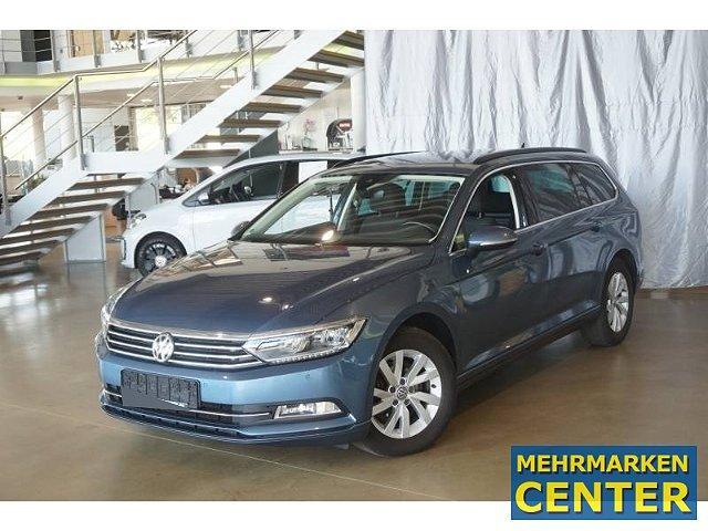 Volkswagen Passat Variant - 2.0TDI*DSG LED ACC AHK Kamera SHZ