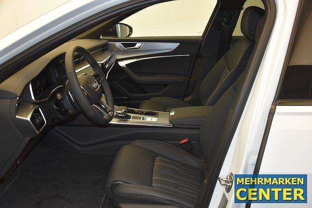 Audi A6 allroad quattro Avant 55 TFSI e S-tronic sport Matrix L