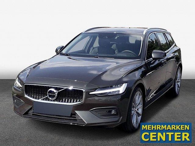 Volvo V60 - D3 Geartronic Momentum Pro Sitzheizg. PDC RFC