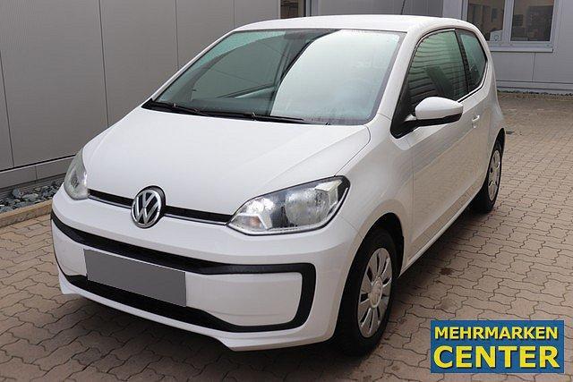 Volkswagen up! - up 1.0 move Klima,PDC,