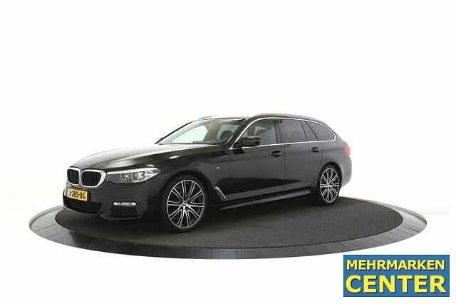 BMW 5er Touring - 520 520i High Executive