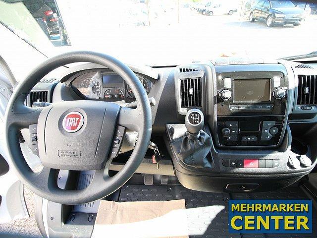 Fiat Ducato 35 Maxi 140 M-Jet L4H2 KAMERA+NAVI+270°
