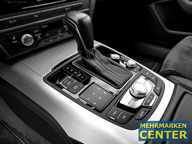 Audi A6 Avant 2.0 TDI ultra S-tronic LED Navi Plus