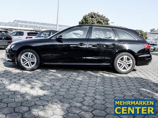 Audi A4 Avant Advanced 40 TFSI S tronic Pano Navi