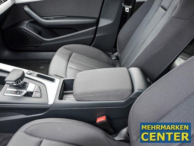 Audi A4 Avant 35 TDI Advanced ACC Standh. MMIPlus