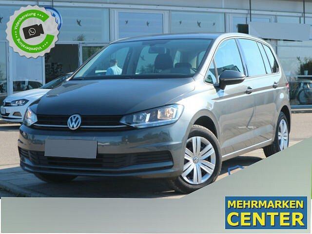 Volkswagen Touran - 1.2 TSI NAVI+CLIMATRONIC+BLUETOOTH+PDC