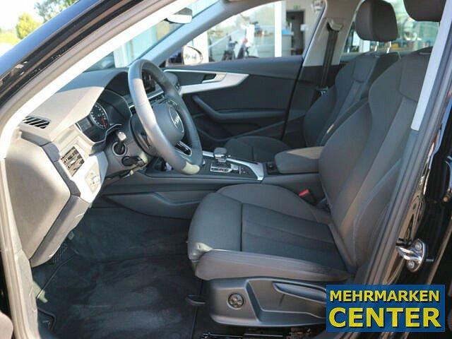 "Audi A4 Avant 2.0 TFSI S-tronic SPORT 17""+NAVI+XENON-"
