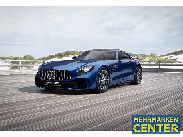 Mercedes-Benz AMG GT R - Burm Keyl Cam Abstandstemp. LED Navi Ka