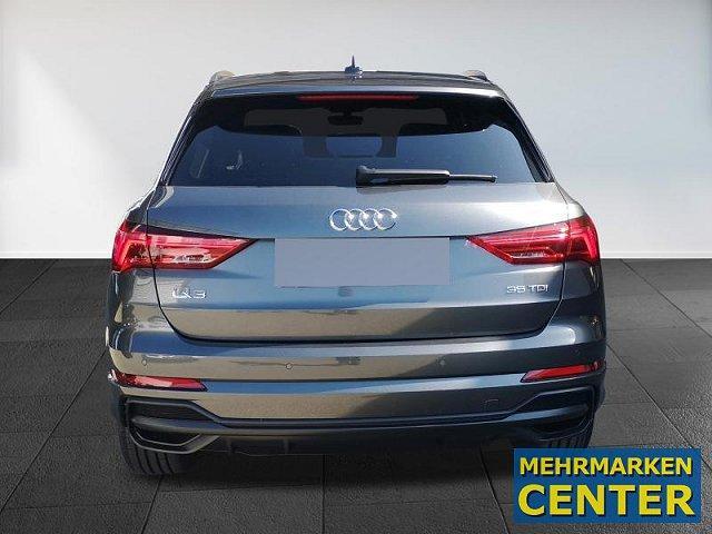 Audi Q3 S line 35 TDI tronic ACC SLINE NAVI