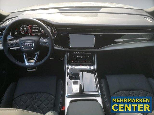 Audi Q8 55 TFSI quattro 250(340) kW(PS)