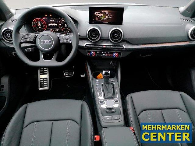 Audi Q2 S line 35 TFSI tronic LED ACC SLINE