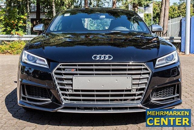 Audi TTS Coupé*QUATTRO*S-TRO*/19/BO/VIRT/KAM/TOP-KM