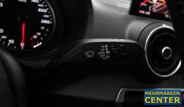 Audi Q2 1.0 TFSI #limited AUT LED Navi