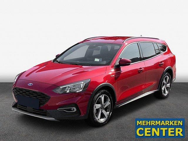Ford Focus Turnier - 1.0 EcoBoost Hybrid ACTIVE X AHZV