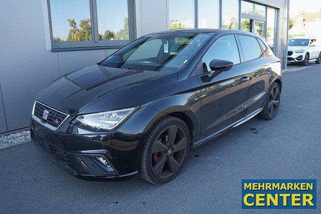 Seat Ibiza - 1.0 TSI FR Black Edition*Navi*ACC*Kamera*