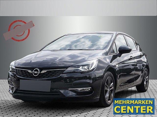 Opel Astra - K 2020 1.2 KLIMAAUTO LED DAB PDC