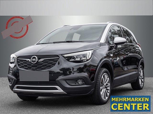 Opel Crossland - X INNOVATION 1.2 LED GLASDACH AHK NAVI
