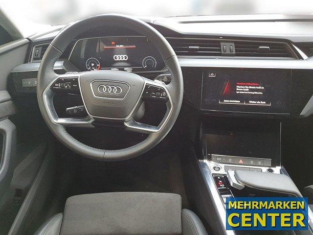 Audi e-tron 50 quattro advanced