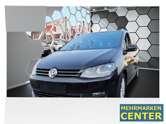 Volkswagen Sharan - 4Motion 2.0 TDI IQ.DRIVE (EURO 6d-TEMP)