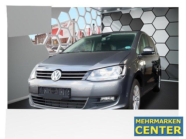 Volkswagen Sharan - 2.0 TDI Comfortline (EURO 6d-TEMP)