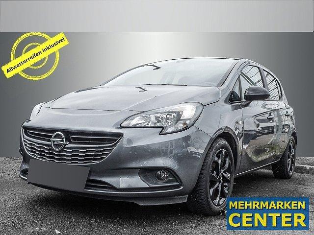 Opel Corsa - E Color Edition 1.4 Klimaauto Allwetter