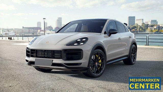 Porsche Cayenne - Turbo GT*PCCB*Burmester*HeadUp*MatrixLED