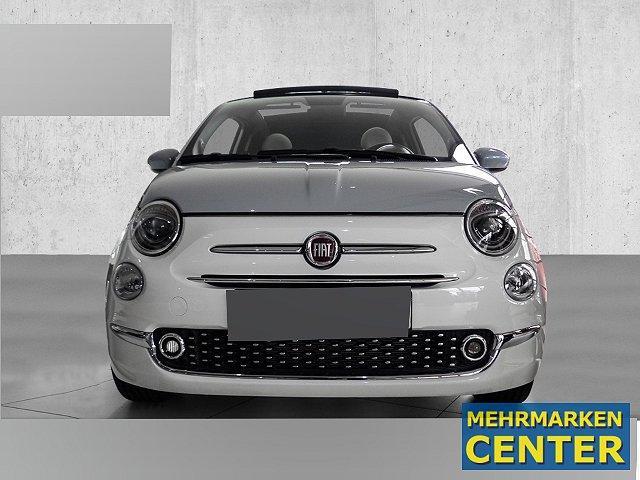 Fiat 500C - 500 Cabrio Dolce Vita 1.0 Mild MY21 - TECH-Paket