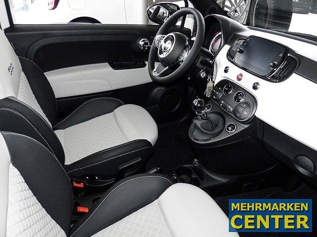 Fiat 500C 500 Cabrio Dolce Vita 1.0 Mild MY21 - TECH-Paket