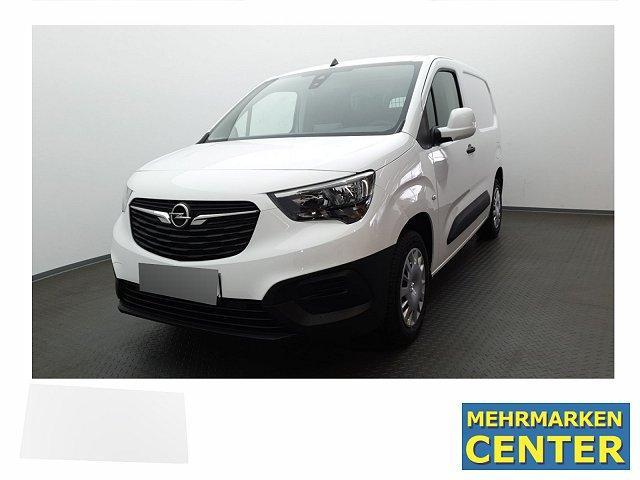 Opel Combo Cargo - 1.5 D Edition (EURO 6d-TEMP)