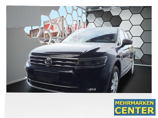 Volkswagen Tiguan Allspace - 2.0 TDI Highline 4Motion (EU 6d-T)