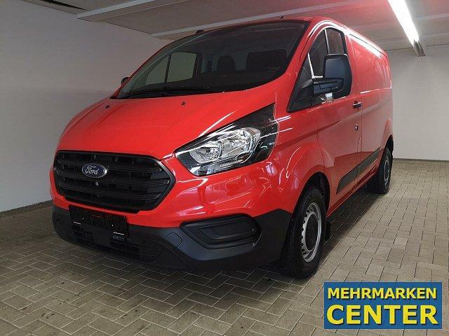 Ford Transit Custom - STARTUP 260 L1 H1 KLIMA / AHK GJR LED LADERAUM