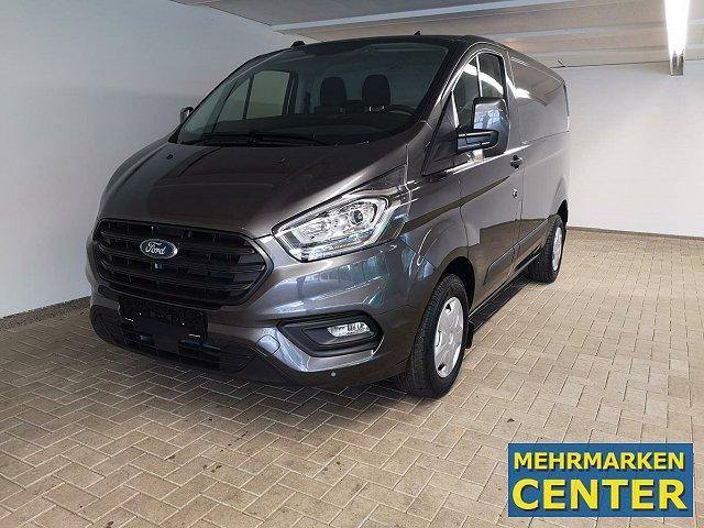 Ford Transit Custom - KASTEN TREND 300 L1H1 AHK / KAMERA SICHT-PAKET 1