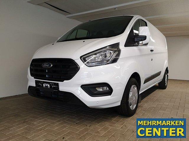 Ford Transit Custom - TREND 300 L2H1 AHK / KAMERA SICHT-PAKET 1