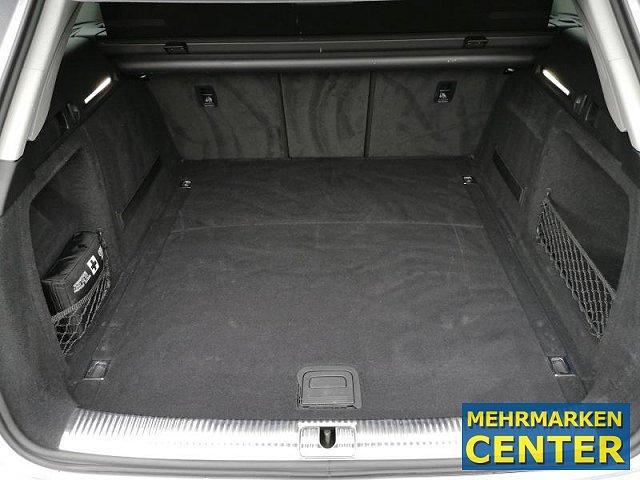 Audi A4 Limousine Avant 2.0 TDI S tronic