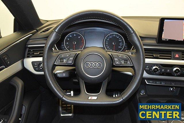 Audi A5 Sportback 2.0 TFSI S-tronic S-line Xenon/Navi/P