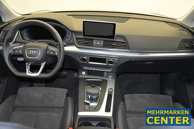 Audi Q5 2.0 TDI Q S-tronic S-Line LED/Navi/20 Zoll